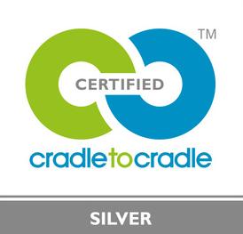 certifié cradle-to-cradle